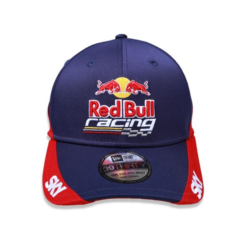 ... Boné Red Bull Racing Fechado - 3930 RBR Marinho. prev 99ef5925b41