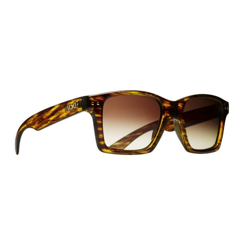 ecc94802c Óculos Evoke - Trigger Speed Turtle Gold Brown Gradient