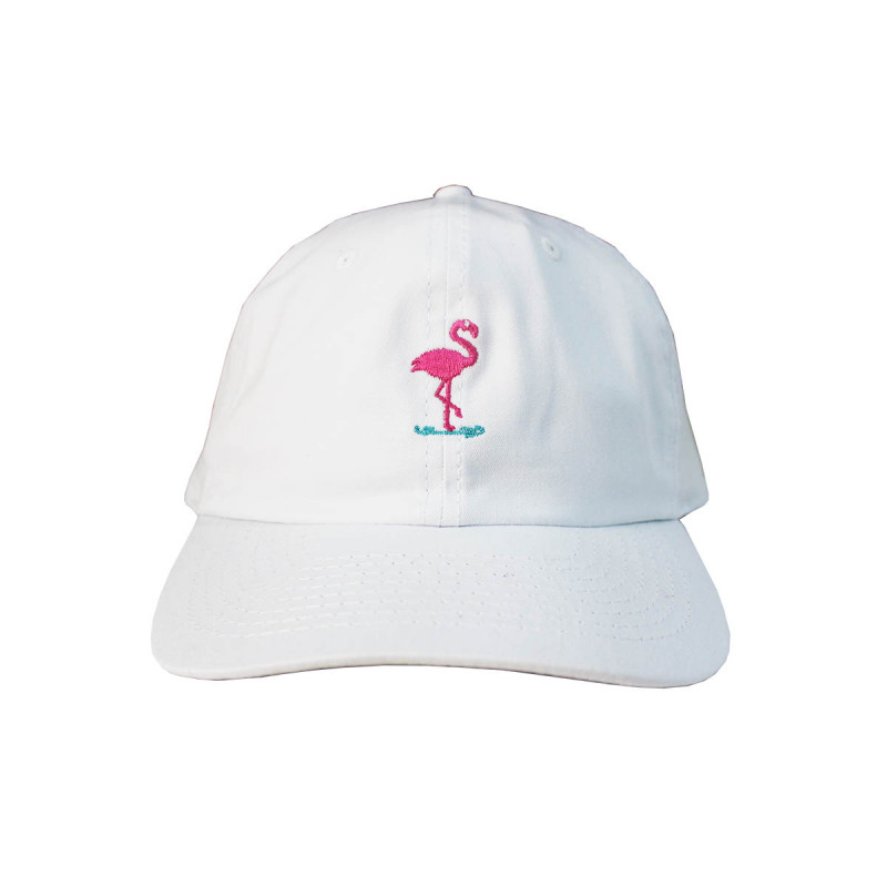 ed4d106fd9 Boné Blaze Aba Curva - Flamingo Branco