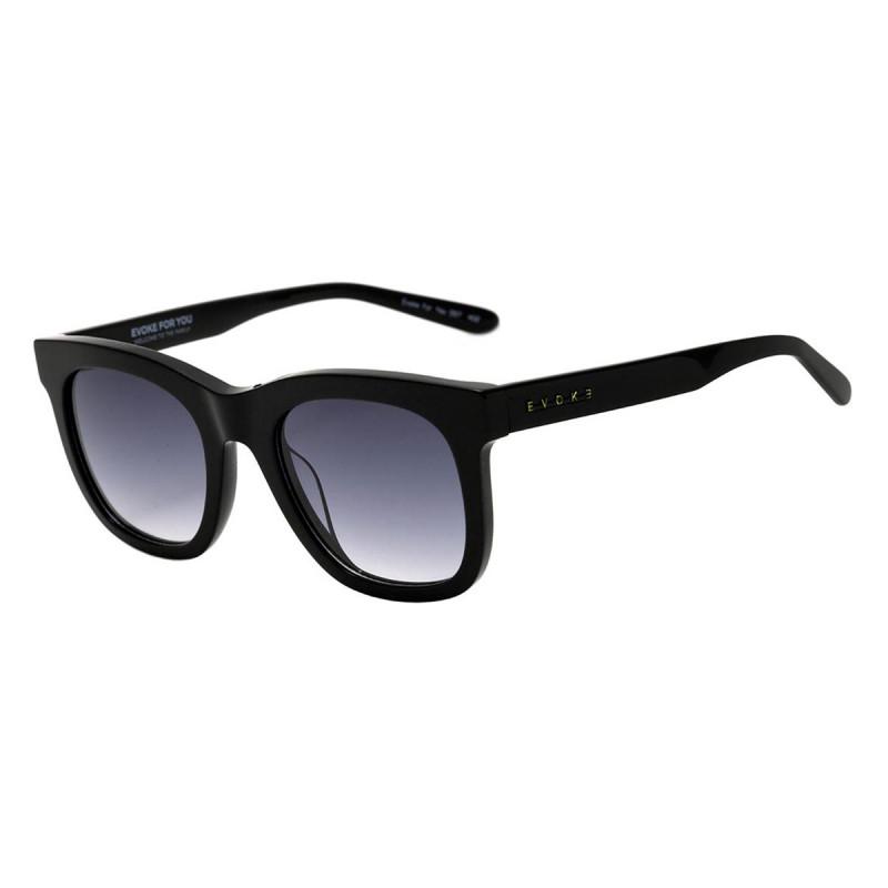 e9203b0c0 Óculos Evoke - Evoke For You DS7 Black Shine Grey Gradient A02
