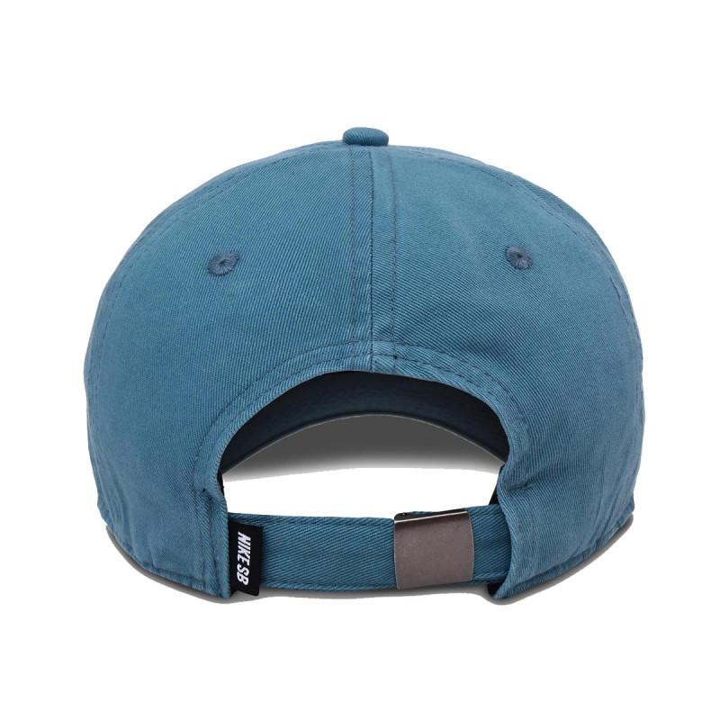 708c1ad610 ... Boné Nike SB Aba Curva - Heritage 86 Twill Azul. prev. next