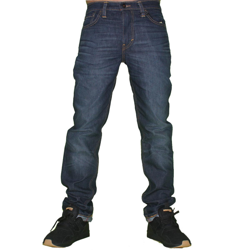 Calça Jeans Levis - 511 Slim Skateboarding Collection 0f45ba8398b