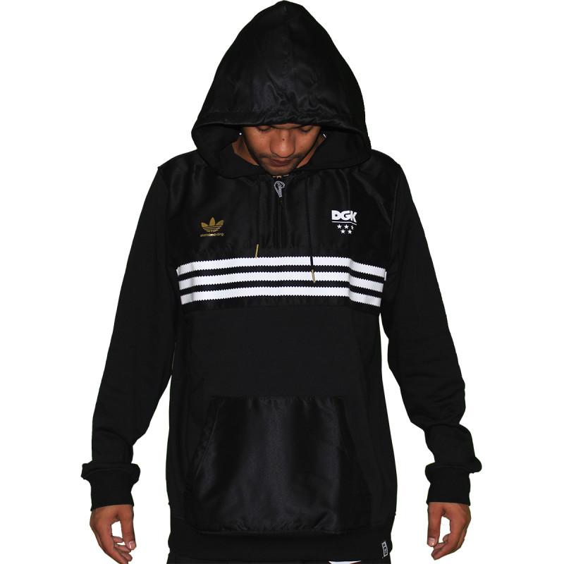 Moletom Adidas x DGK - BBall Black cec199930b
