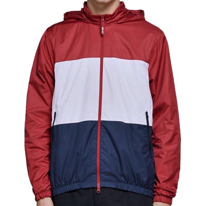 42d0a0b1d Jaqueta Nike SB - Shield Vermelha