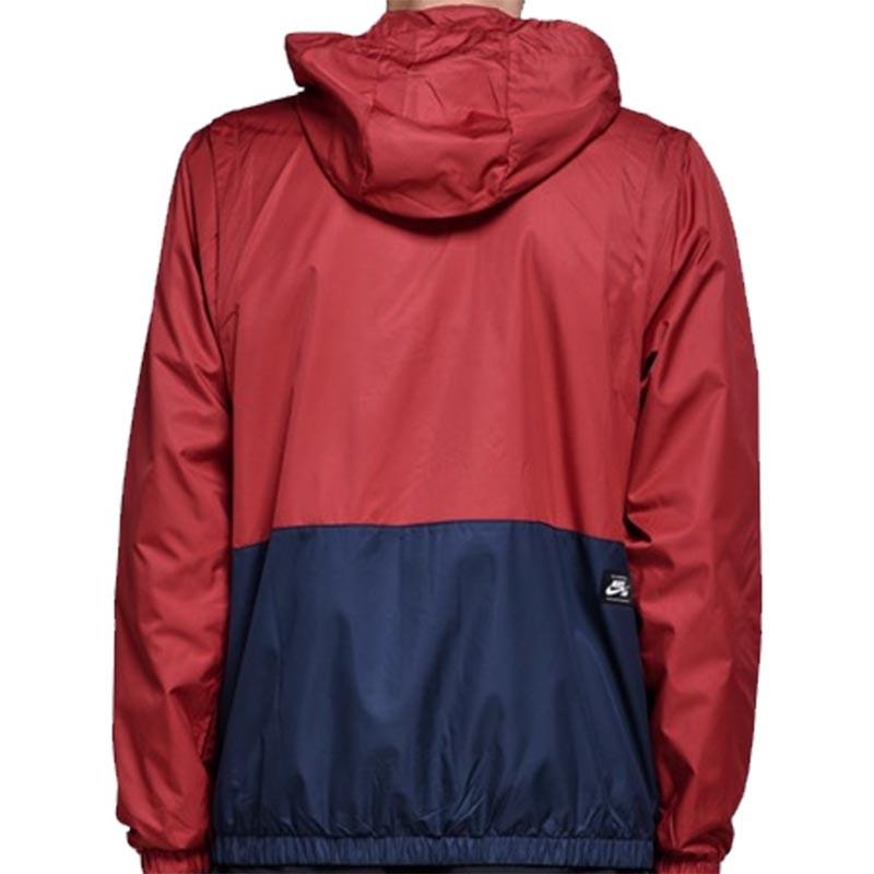 942d9ec0e ... Jaqueta Nike SB - Shield Vermelha. prev. next