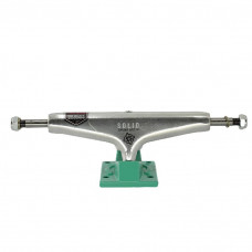 Truck Intruder 149 mm High - Anis Silver (Solid)