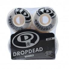 Roda Dropdead - Destroyer 53mm Cinza