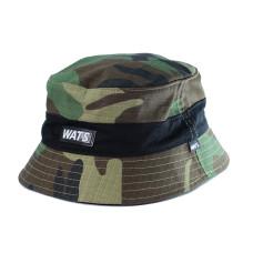 Bucket Wats - Camo Militar