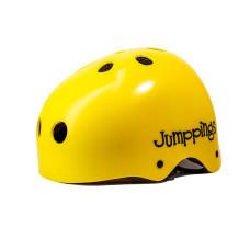 Capacete Jumppings - Amarelo