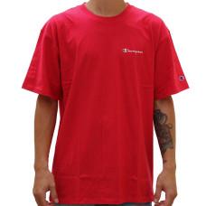 Camiseta Champion - Mini Logo Red Persuasion