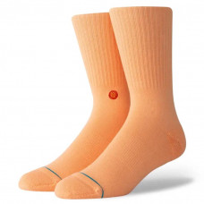 Meia Stance - Icon Light Orange
