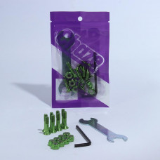 Parafuso Chaze - 2,5mm Street Verde