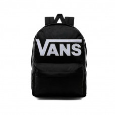 Mochila Vans - Old Skool III Black/White