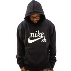 Moletom Nike SB - Craft Black