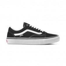 Tênis Vans Skate - Old Skool Black