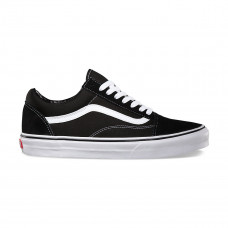 Tênis Vans - Old Skool Black