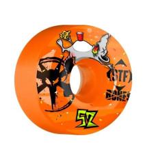 Roda Bones - Party Pack Orange 52mm 103A