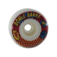 Roda Moska - Bowls Banks 58mm