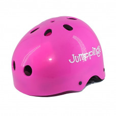 Capacete Jumppings - Rosa