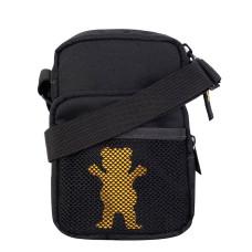 Shoulder Bag Grizzly - OG Bear Hide