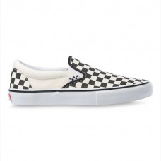 Tênis Vans Skate - Slip On Checkerboard