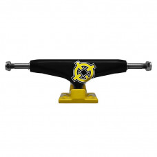Truck Intruder 129 mm Low - Yellow/Black
