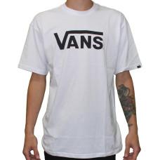 Camiseta Vans - Classic Branca