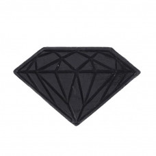 Vela Diamond - Hella Wax Preta