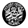 Pocket Pistols Skateboards